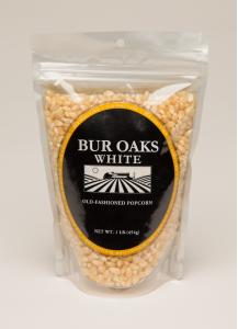 Bur Oaks White Popcorn